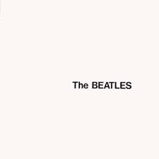 The Beatles 'The Beatles' (the White Album) 1968